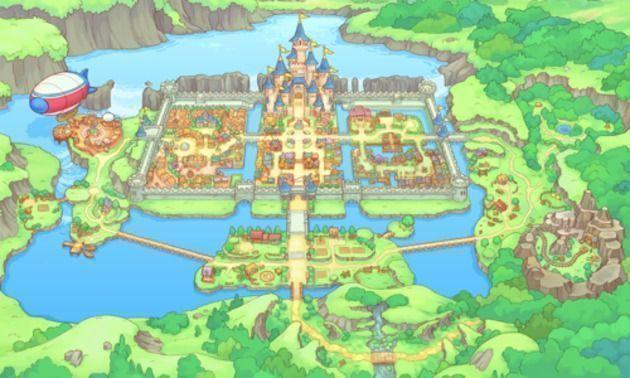 Guía Fantasy Life