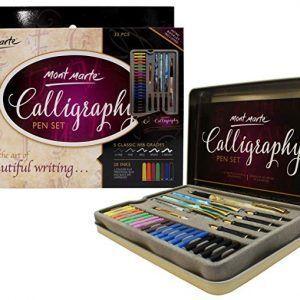 Kit para Caligrafia