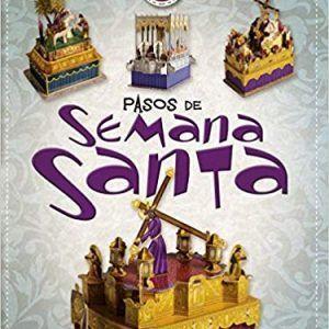Maquetas de Pasos de semana Santa procesiones