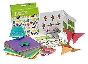 manualidades de origami o papiroflexia